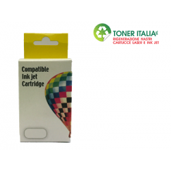 CARTUCCIA HP 88XL (9393) GIALLO RIGENERATA