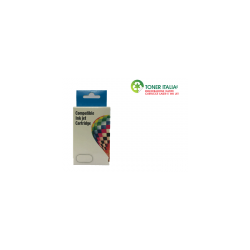 CARTUCCIA HP 903XL CIANO RIGENERATA, 20ML