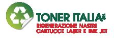Toner Italia - Shop